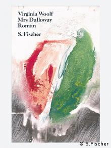 Buchcover Mrs Dalloway