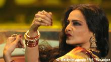 Rekha Bollywood Schauspielerin