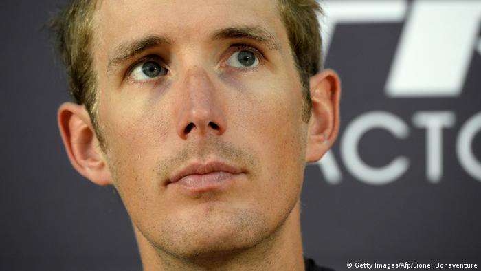Andy Schleck (Foto: getty)