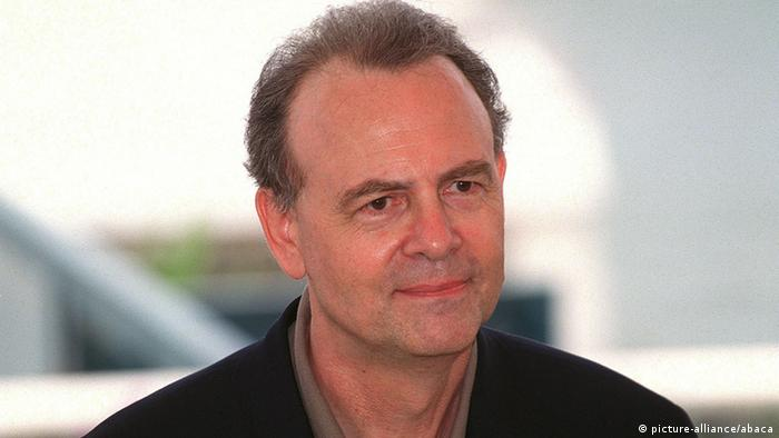 Patrick Modiano (Foto: picture alliance)