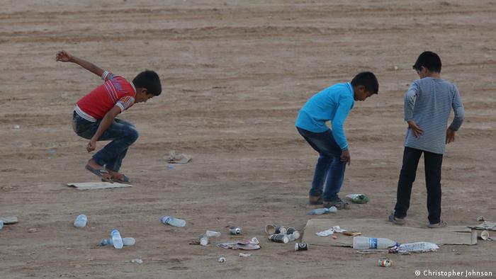 Bildergalerie Kobane