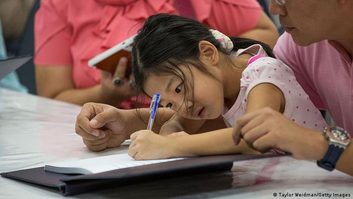 Bildergalerie Kinder der Welt Thailand (Taylor Weidman/Getty Images)