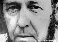 Vor 100 Jahren wurde Alexander Solschenizyn geboren