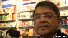 Sergio Ramirez Schriftsteller Nicaragua