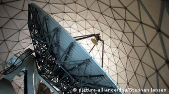 Σύμφωνα με την εφημερίδα Bild, ο ρόλος της BND στο σκάνδαλο παρακολουθήσεων της αμερικανικής NSA δεν ήταν απλά υποβοηθητικός