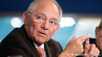 «Η ευρωζώνη είναι σταθερή, ό,τι κι αν συμβεί σε μια χώρα-μέλος»