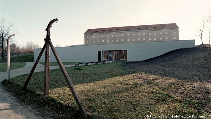 Koncntracioni logor Buchenwald