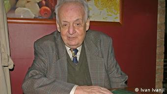 Іван Іваньє