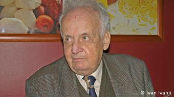 Ivan Ivanji