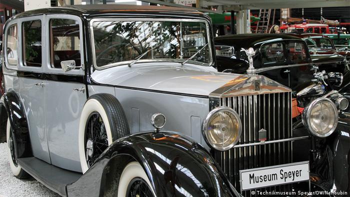 Rolls-Royce 20/25 HP