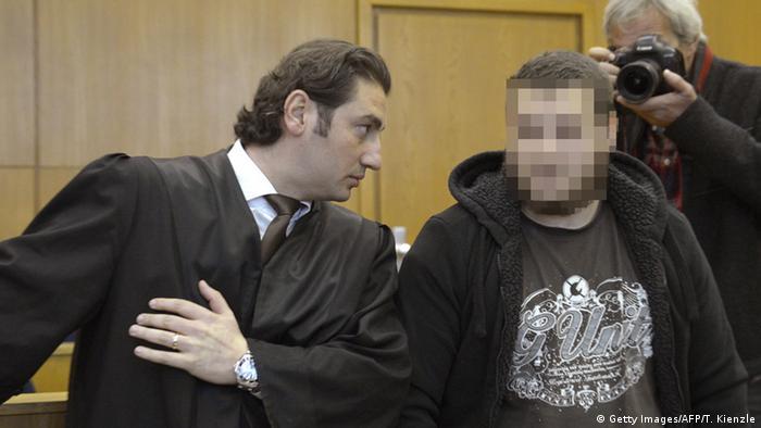 Prozess Terrorverdächtiger Syrien-Rückkehrer in Frankfurt