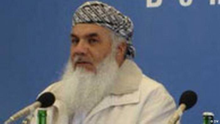 Ismail Khan in Bonn