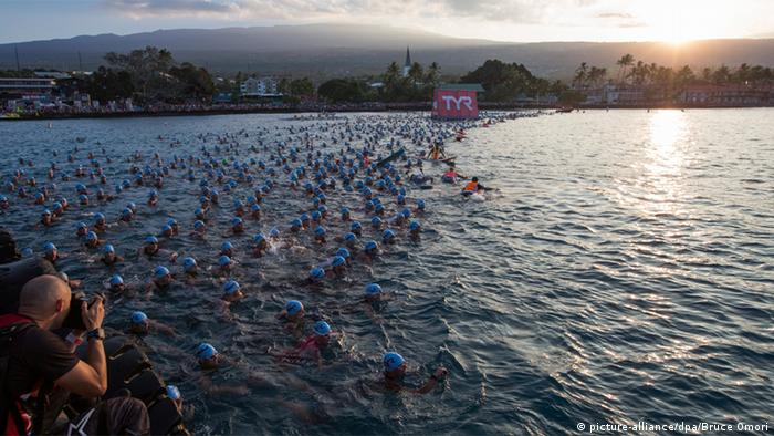 Ironman World Championship Hawaii 2014