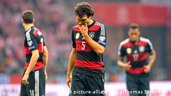 Poland vs  Germany: Germany player ratings | Sports| German football