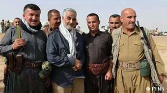Ghasem Soleimani (IRINN)