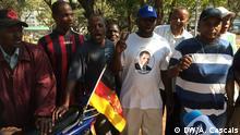 Tag der Reflektion Mosambiks