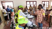 Wahlen - São Tomé e Príncipe