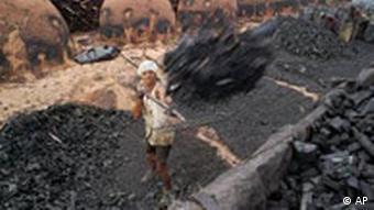 Sklavenarbeit in Brasilien