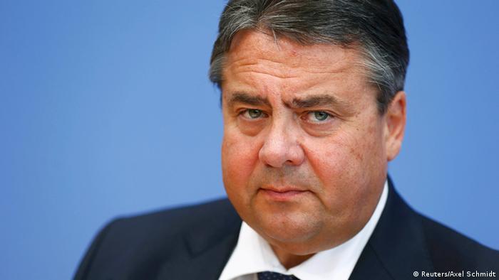 Sigmar Gabriel Wirtschaftswachstum 14.10.2014