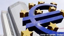 Symbolbild - EZB