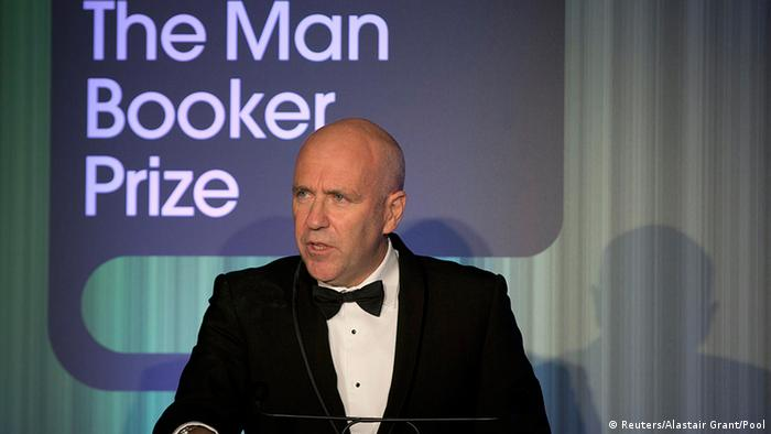 Richard Flanagan (Foto: Reuters)