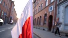 15.10.2014 DW Doku Lernt Polnisch Flagge