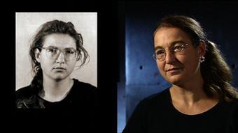 15.10.2014 DW Doku Die Rebellen Katrin Hattenhauer