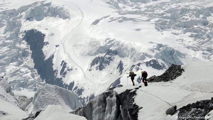 Himalaya Annapurna (imago/McPhoto/Lovell)