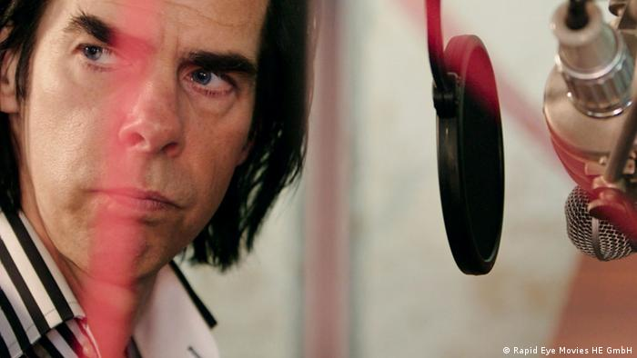 Nick Cave (Foto: Rapid Eye Movies HE GmbH)