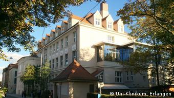 Klinika u Erlangenu