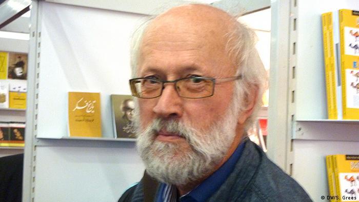 QUALITÄT Übersetzer arabischer Literatur ins Deutsche Hartmut Fähndrich