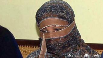 Asia Bibi (picture-alliance/dpa)