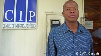 Wahlbeobachtung in Mosambik
