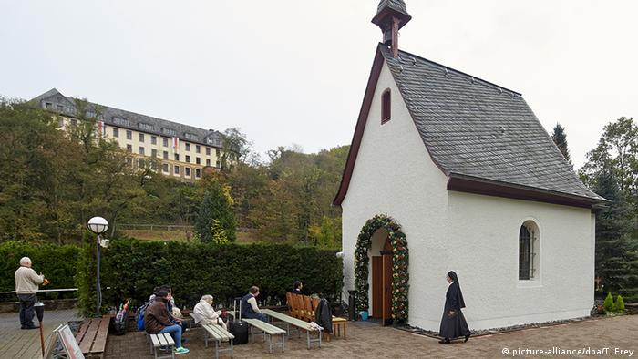 Chapel in Schönstatt