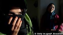 Kinderehe in Afghanistan