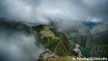 Bildergalerie Entzugskliniken Regenwald Peru Machu Picchu