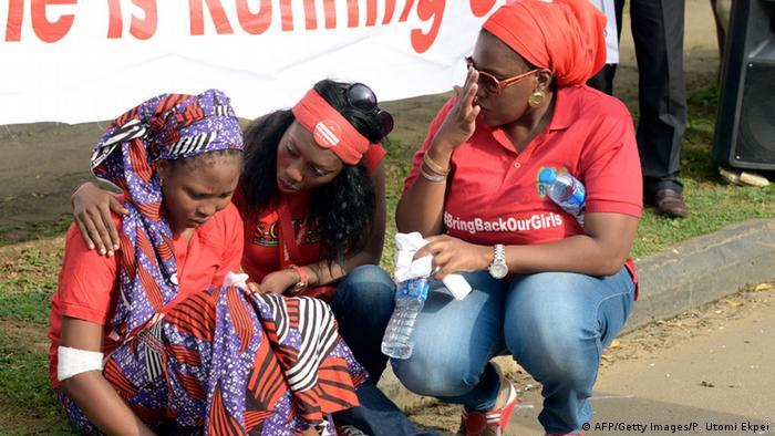 Boko Haram will Mädchen freilassen