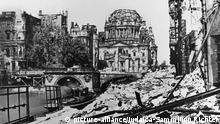 Deutschland 1945 Berlin