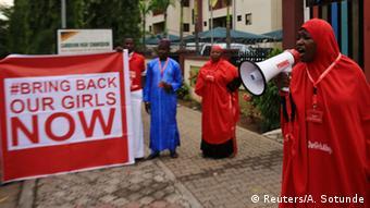 Nigeria Boko Haram soll offenbar entführte Mädchen freilassen