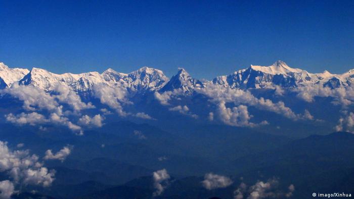 Nepal Himalaya Annapurna