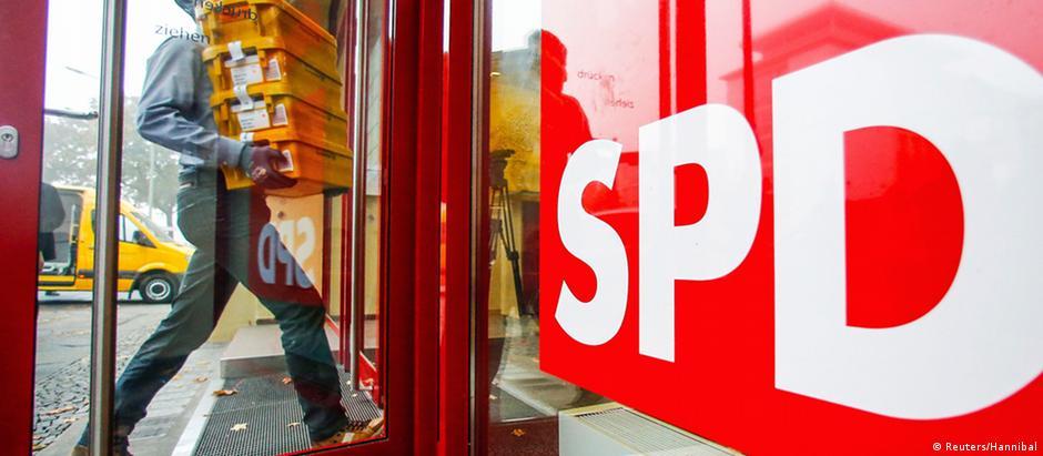 Οι Σοσιαλδημοκράτες αμφισβητούν ανοιχτά τον Ζεεχόφερ