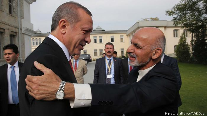 Can Turkey broker peace in Afghanistan? | Asia| An in-depth