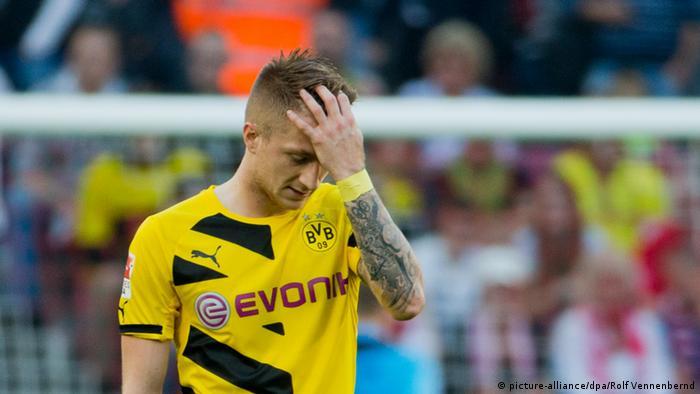 Fussball 1. Bundesliga 8. Spieltag 1. FC Köln - Borussia Dortmund
