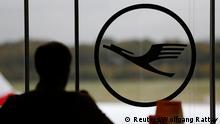 Lufthansa Piloten Streik 20.10.2014 Köln