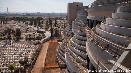 Israel Petach Tikwa Friedhof