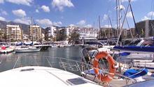 20.10.2014 DW Euromaxx City Marbella CityMarbella