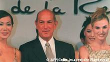 Bildergalerie Oscar de la Renta 1995