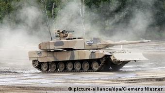 Η Ελλάδα αγόρασε 170 Leopard 2 αξίας 1,7 δις ευρώ