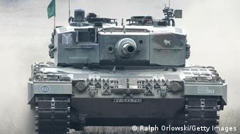 Μίζες και στη συμφωνία για τα Leopard 2, αναφέρει η SZ