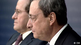 21.10.2014 Made in Germany Draghi